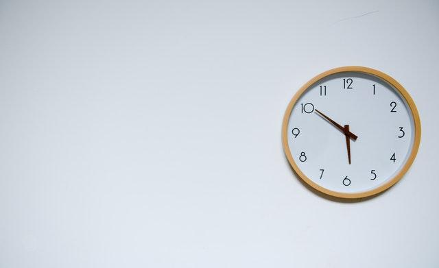 3 błędy w zarządzaniu czasem