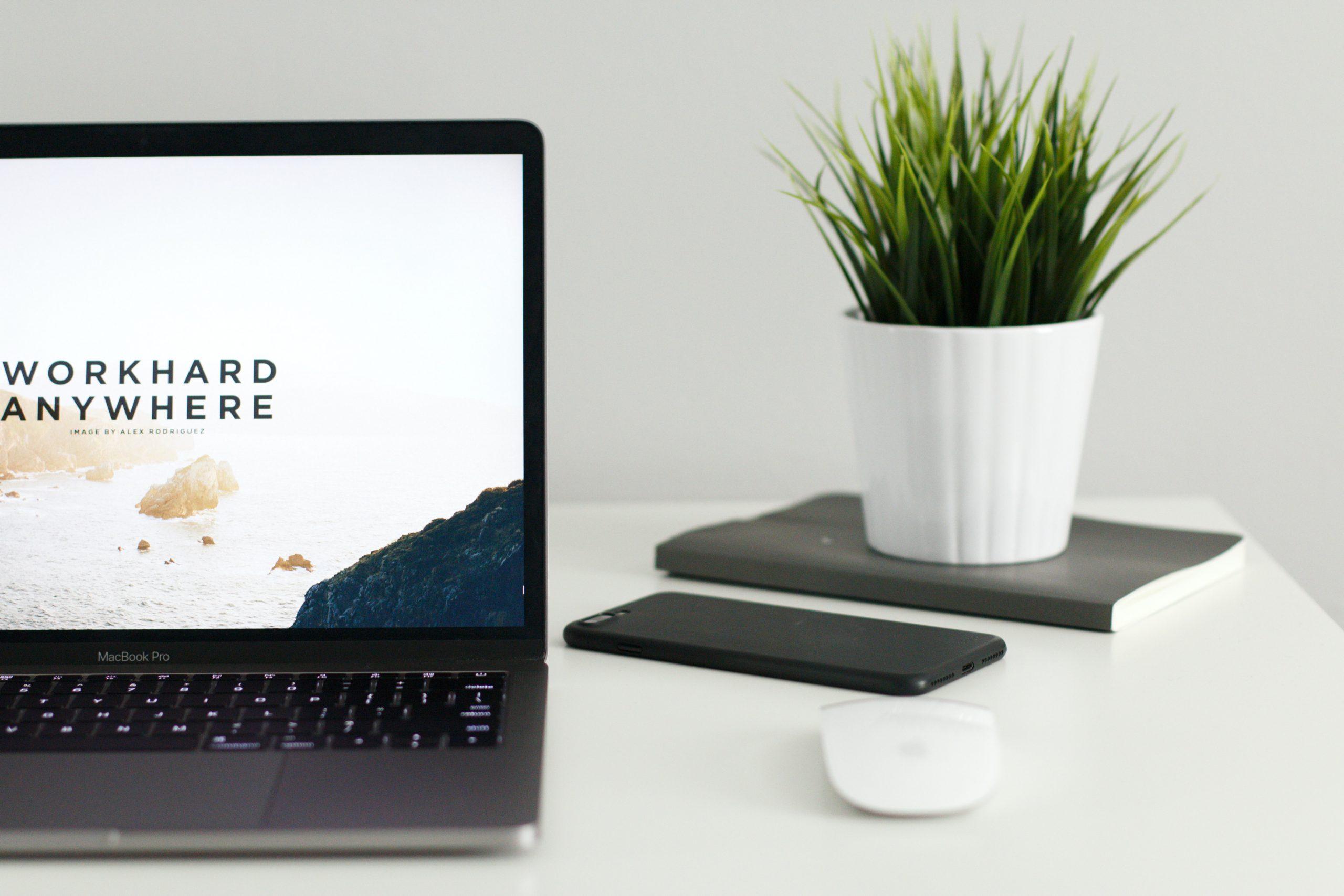 4 korzyści z prowadzenia wirtualnego biura
