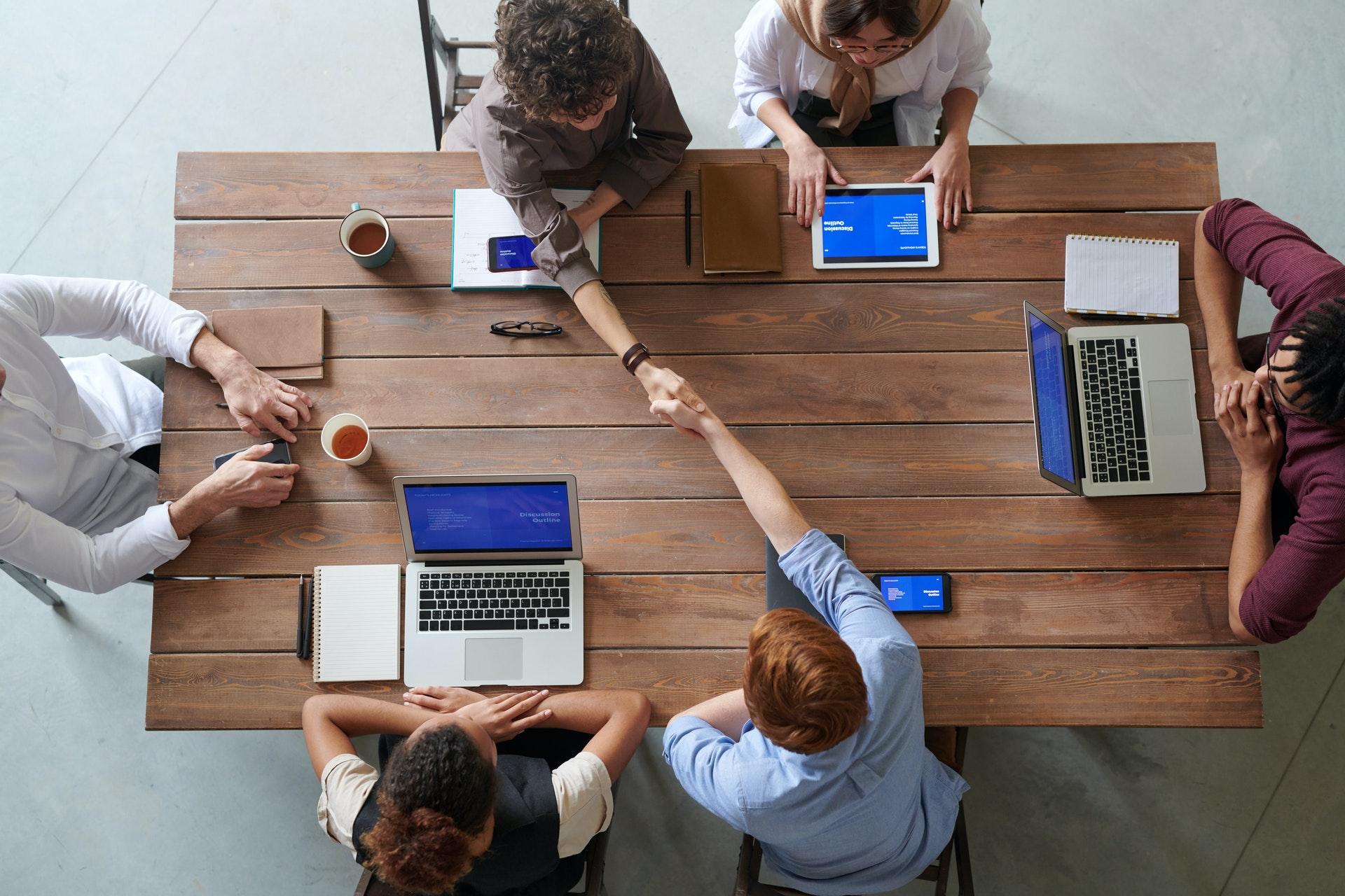 Rola marketingu w przedsiębiorstwie. Dlaczego potrzebujesz specjalisty?
