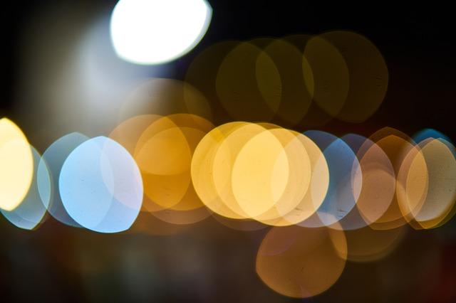 Litery LED – reklama retro w nowoczesnym wydaniu
