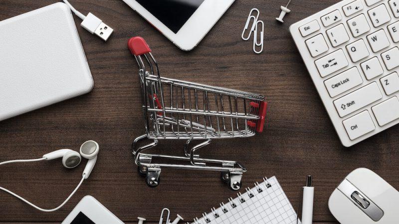 Modele sprzedaży internetowej