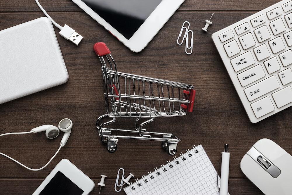 Modele sprzedaży internetowej – jak stworzyć własny sklep internetowy?